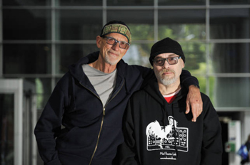 Robotnick 69yo  (2019) with Ludus Pinsky