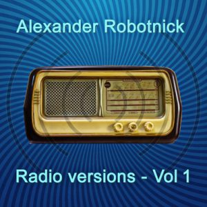 Radio Versions Vol 1