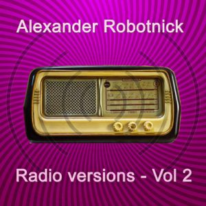 Radio Versions Vol 2