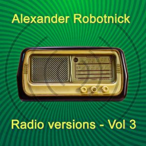 Radio Versions VOL 3